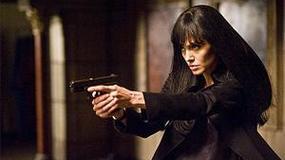 Nowa rola Angeliny Jolie
