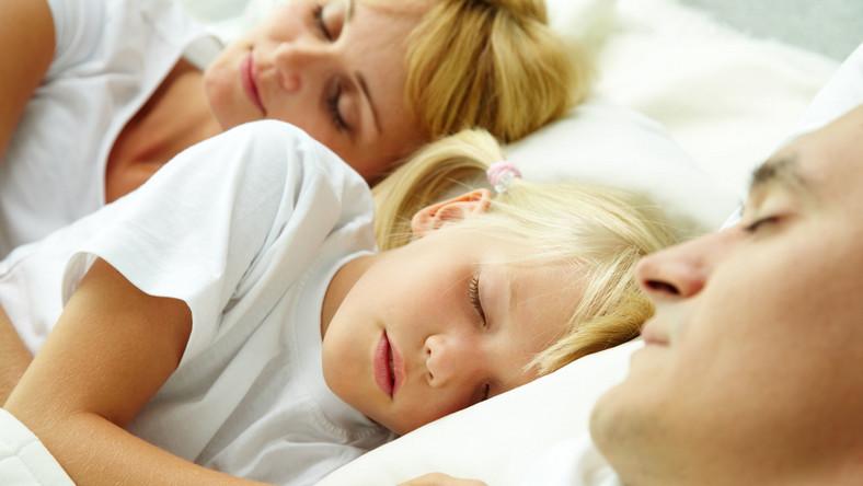 Jak powinno zasypiać dziecko?
