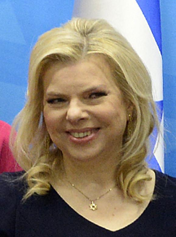 Sara Netanijahu