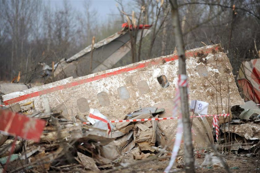 Nie policzono ich jako ofiary katastrofy smoleńskiej. A przecież zginęli w...
