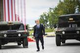 Vojska Kosova, Hamvi, Ramuš Haradinaj,