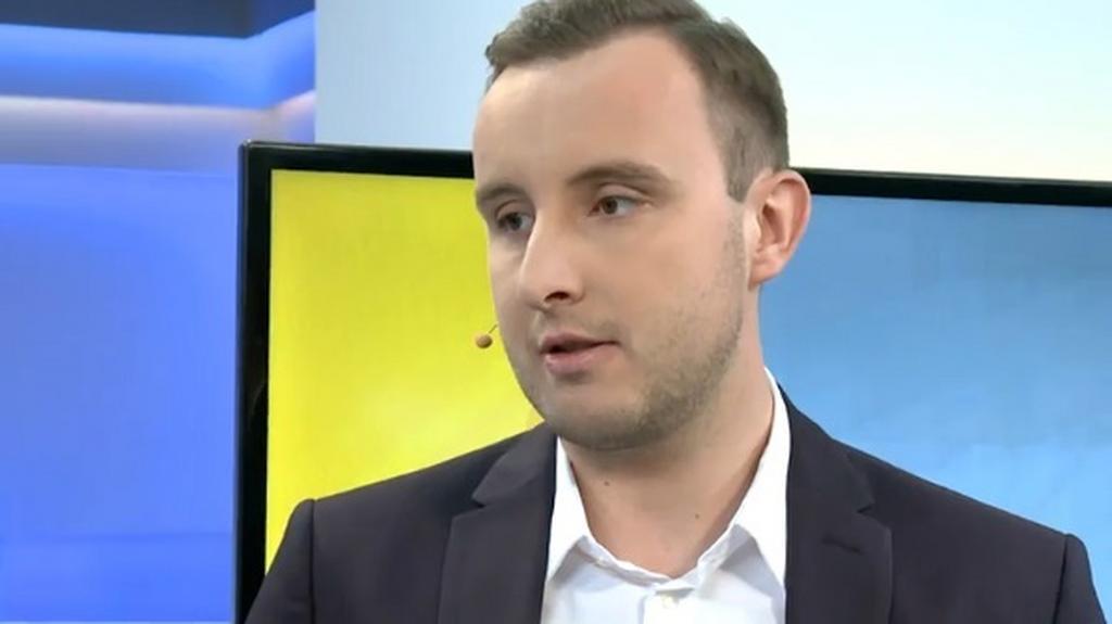 Onet Rano.: Marcin Zawada