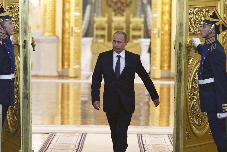Panie Z Rosji