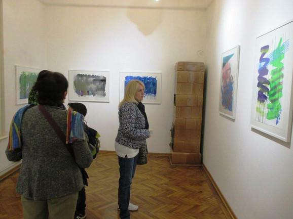 Umetnička galerija u Kruševcu