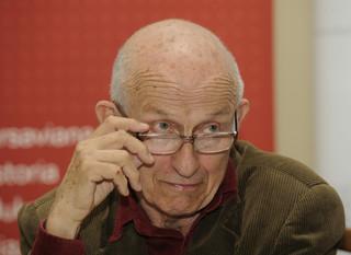 """Nagroda """"Odry"""" dla Tomasza Łubieńskiego"""