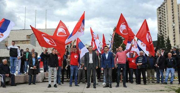 Pokret za zdravu Srbiju postaje stranka Zdrava Srbija