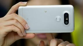 LG G5 - smartfon, jakiego jeszcze nie było
