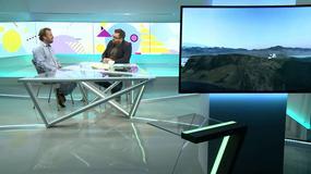 Marcin Serwacki: Fiordy Zachodnie to przyszłość Islandii