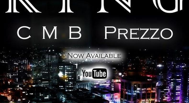 Prezzo Makes a 'King' Comeback to Music