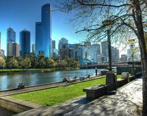 Za jednych z najszczęśliwszych ludzi na świecie uważają się mieszkańcy Melbourne