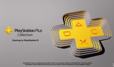 PlayStation Plus - Sony ujawnia gry na listopad i pełną ofertę PlayStation Plus Collection