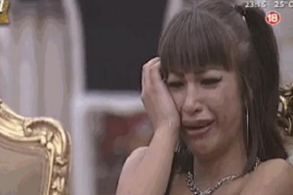 ŠOKANTNO OTKRIĆE U ZADRUZI! Trudna Miljana ima POLNU BOLEST! (VIDEO)