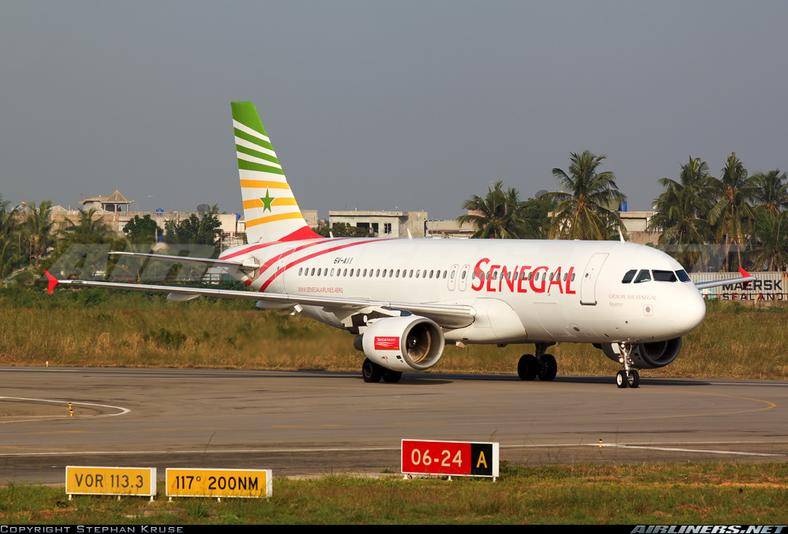 Senegal Airline