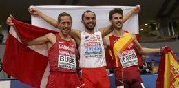 Kszczot mistrzem Europy! Genialny bieg