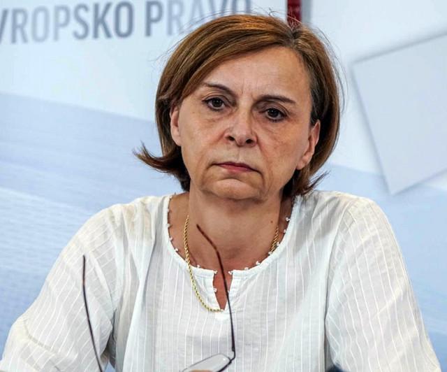 Nasilje u porodici je znatno uvećano: Vesna Dejanović