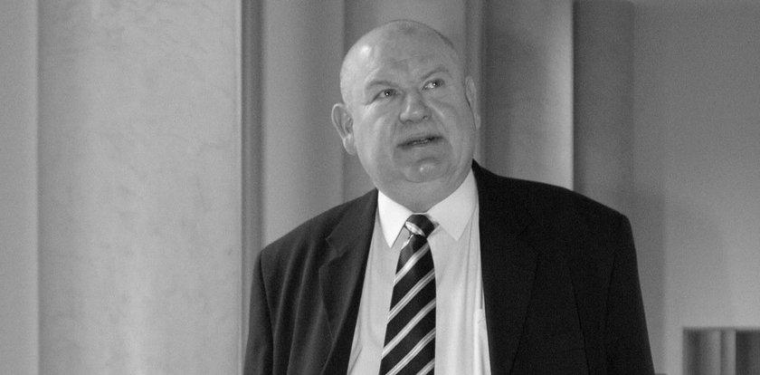 Zmarł Jerzy Konieczny, były szef UOP i minister spraw wewnętrznych