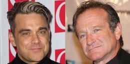 Uśmiercili Robbiego Williamsa, a samobójstwo popełnił Robin