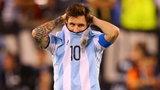 Szok! Lionel Messi kończy karierę reprezentacyjną!