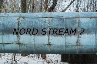 Nord Stream 2 wnioskuje o wyłączenie spod unijnego prawa