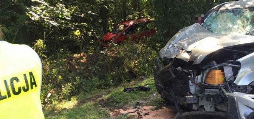 Pijany zabił w wypadku samotną matkę. 36-latka osierociła czworo dzieci