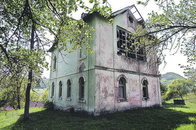 Užičani pomoć za obnovu traže od Nemačke i Češke, zemalja gde se Milovanović školovao i radio