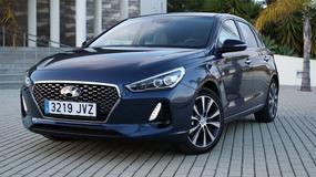 Jak jeździ nowy Hyundai i30?   Test Wideo