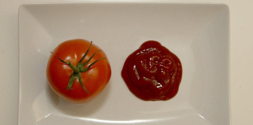 Który produkt z pomidorów jest najzdrowszy? Nie uwierzysz