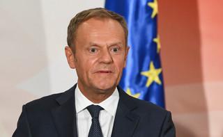 Krasnodębski: Tusk jest takim europejskim 'lunatykiem'