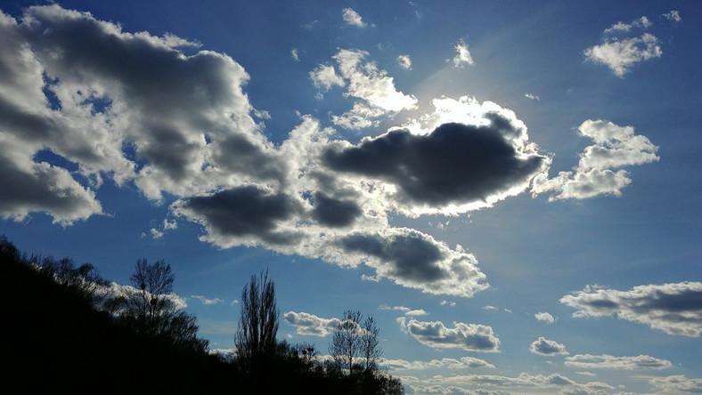 Słońce nad Kazimierzem Dolnym