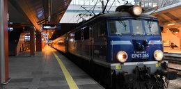 Pociąg z Krakowa do Suwałk zlikwidowany. Nie pomogła petycja