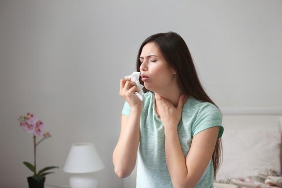 Očekuje se da će broj obolelih od gripa rasti u narednom periodu