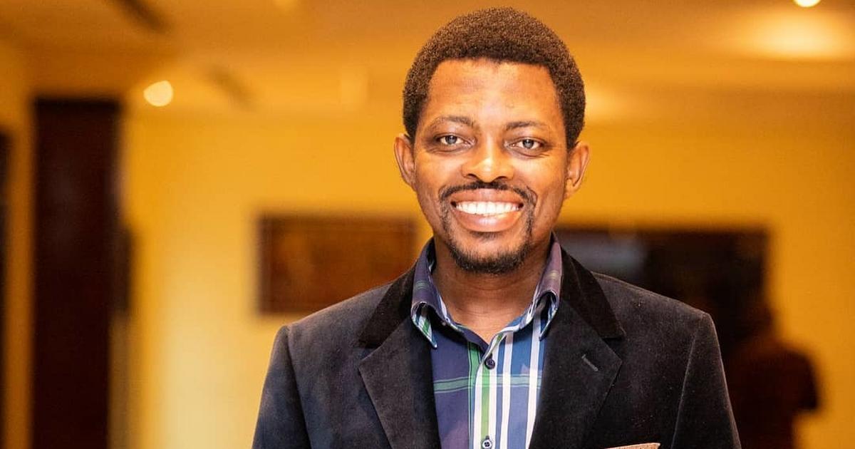 Filmmakers should normalize announcing movie budgets - Peter Sedufia