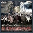 "Wu-Tang Clan - ""8 Diagrams"""