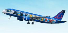 Widzisz coś dziwnego na silniku tego samolotu? Zobacz resztę zdjęć!