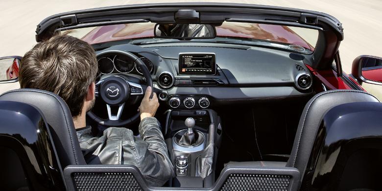 Kierowcy nie chcą samochodów autonomicznych