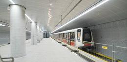 Metro już jeździ na Targówek