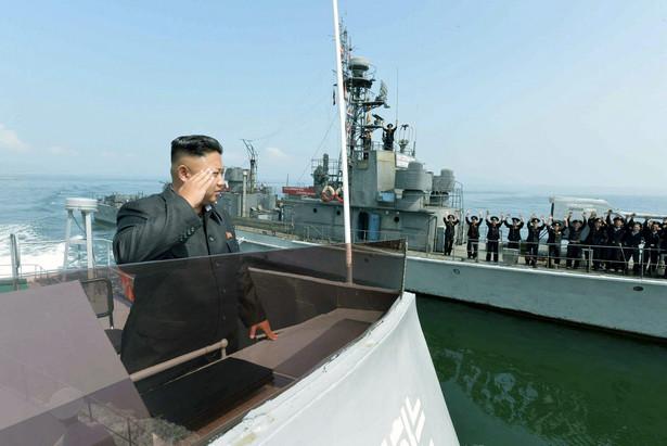 Koalicja w sprawie sankcji wobec Korei Północnej