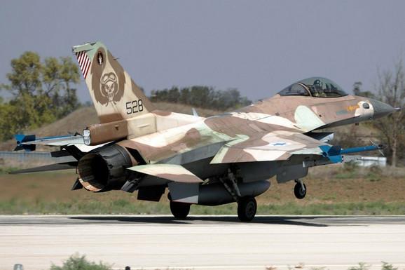 F16C barak