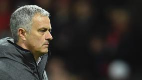 Jose Mourinho: w pierwszej połowie mieliśmy pełną kontrolę