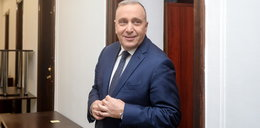 Grzegorz Schetyna: Jestem politykiem spełnionym