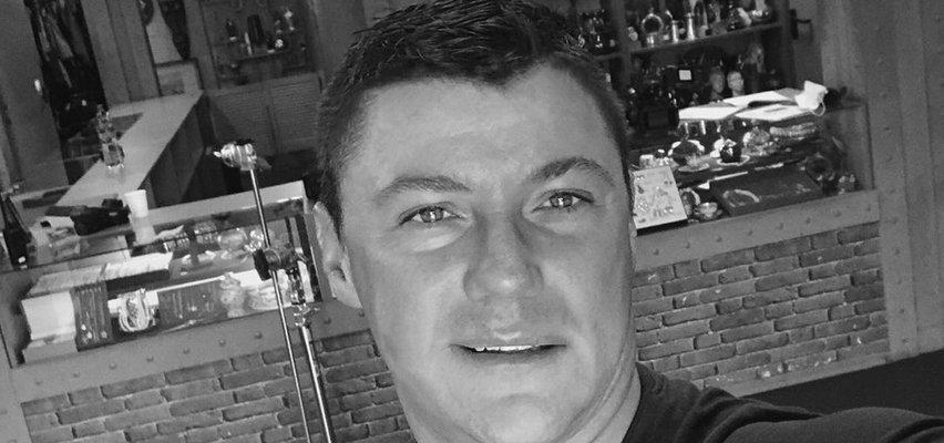 Krzysztof Chromiński nie żyje. Aktor z filmu Patryka Vegi zginął w wypadku