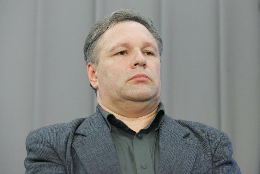 Przewidział Smoleńsk, ostrzega przed powtórką!