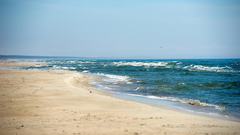 Wspólnym mianownikiem 70 designerskich przedmiotów jest Morze Bałtyckie