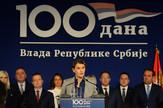 Ana Brnabić 100 dana
