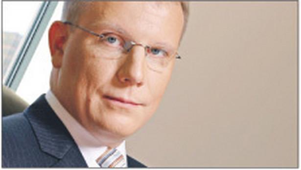 Krzysztof Bramorski, radca prawny, partner zarządzającykancelarii BSO Prawo & Podatki
