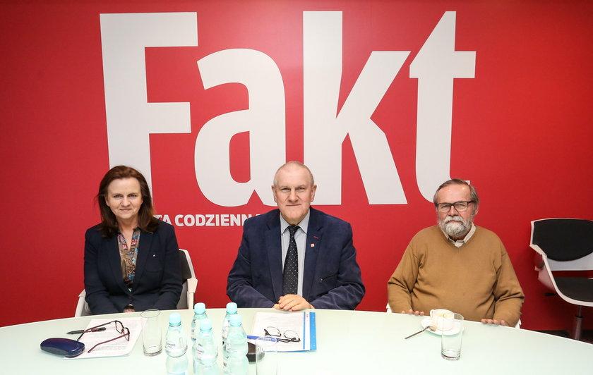 Praca czy emerytura - co wybrali Polacy?