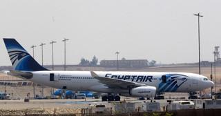 AFP: samolot EgyptAir rozbił się w pobliżu greckiej wyspy Karpathos