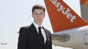 Linie lotnicze zatrudniły najmłodszego pilota na świecie