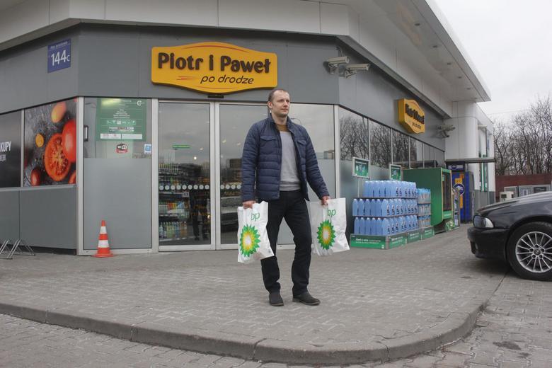 """BP otworzyło 3 spożywczaki przy stacjach. Pozostałe to jeszcze """"zwykłe"""" sklepy/kawiarnie."""