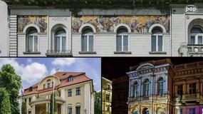 Pałace i wille zamożnych fabrykantów atrakcją turystyczną Łodzi